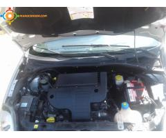 Fiat punto diesel tout options