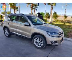 Tiguan Germany