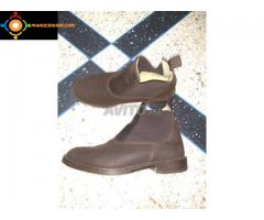 Chelsea boot chaussure