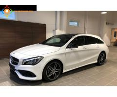 Mercedes-Benz Classe CLA Essence