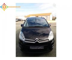 Citroën C4 disel