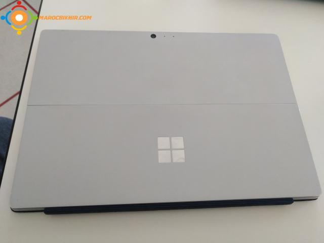 ordinateur Microsoft surface pro 4 i7 6ème génération