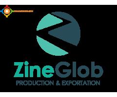 ZineGlob: PRODUCTEUR ET EXPORTEUR MAROCAIN D'HUILE D'ARGAN ET DES PRODUITS COSMETIQUES