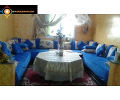 Appartement à vendre à Zouagha