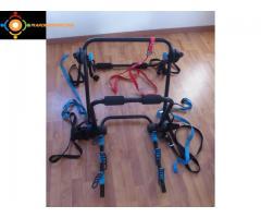Vends porte-vélos (3 vélos)