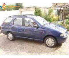 Fiat palio breack
