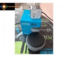 Echo Dot ( 3rd Gen ) Smart Speaker with Alexa