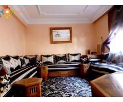 Appartement Al Qods FOSTP