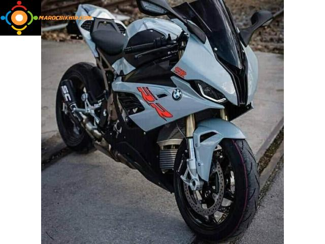 BMW RR 1000