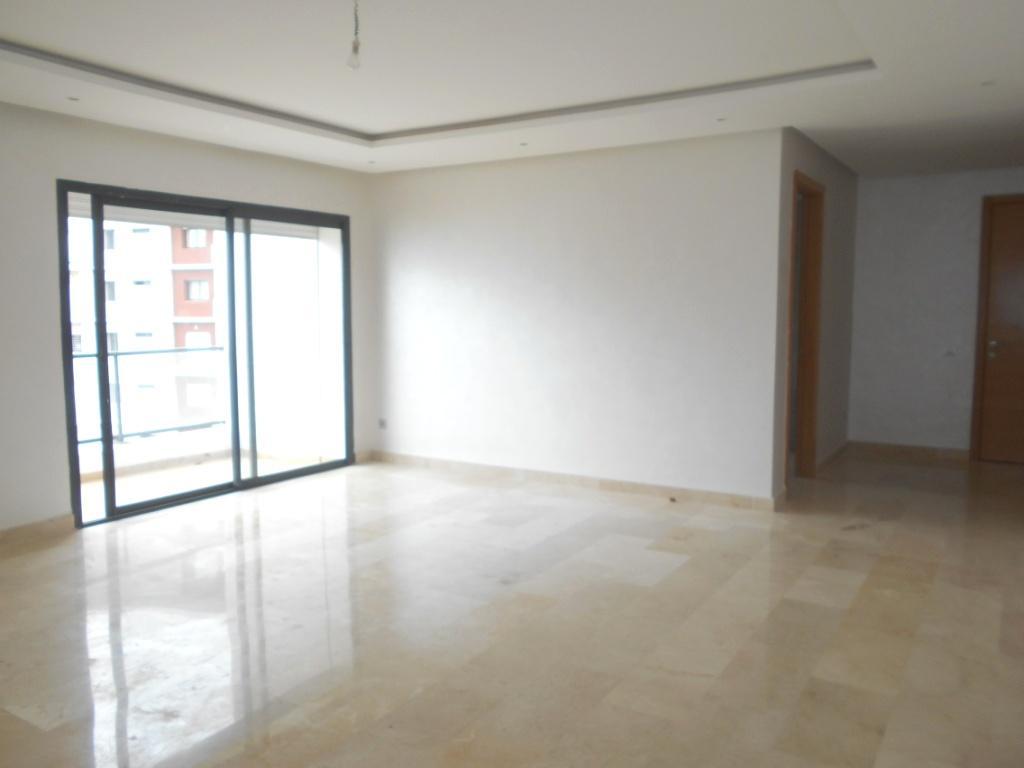 Appartement de standing en location à Rabat hayriad