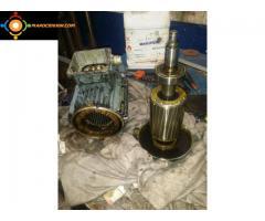 Technicien maintenance industrielle