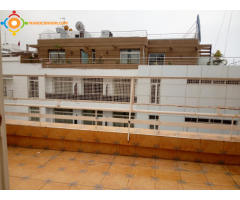 Appartement en Vente à Rabat CENTRE VILLE