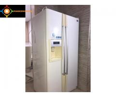 refrigirateur LG 2 portes a vendre