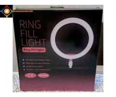 Ring fill light