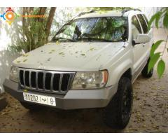 Jeep Grand Cherokee Laredo 2001