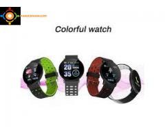 Smart watch\ bracelet