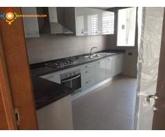 Location Apt 3 pièces neuf 164 m² - Quartier L'Orangeraie