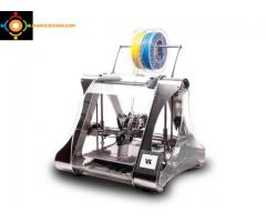 Imprimante 3D ZMorph