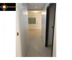 Appartement de 160 m2 avec terrasse
