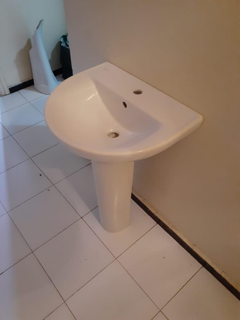 Lavabo complet