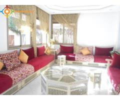 Maison en vente à Rabat Aviation