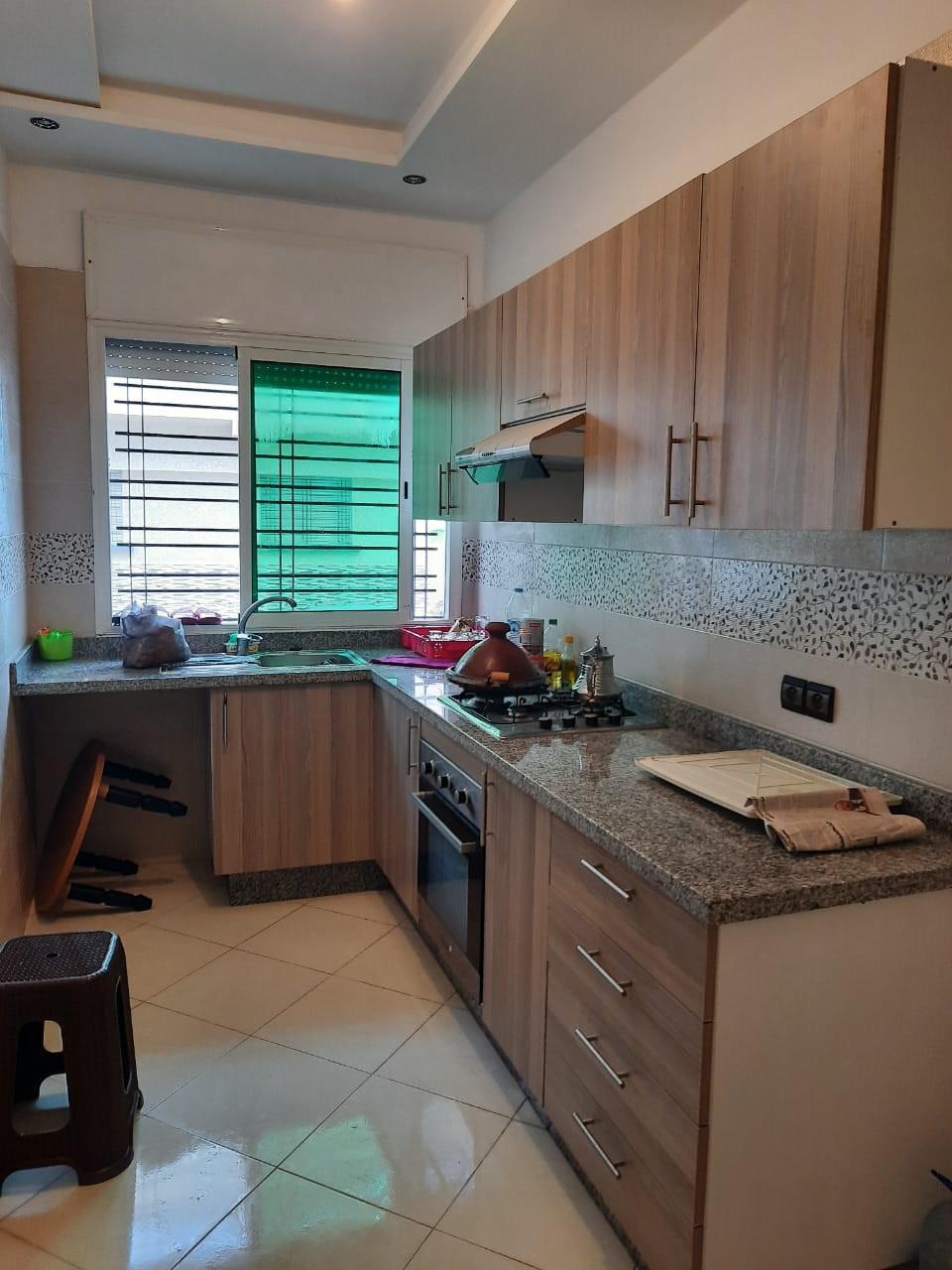Appartement en Vente à Sidi Rahal Chatai
