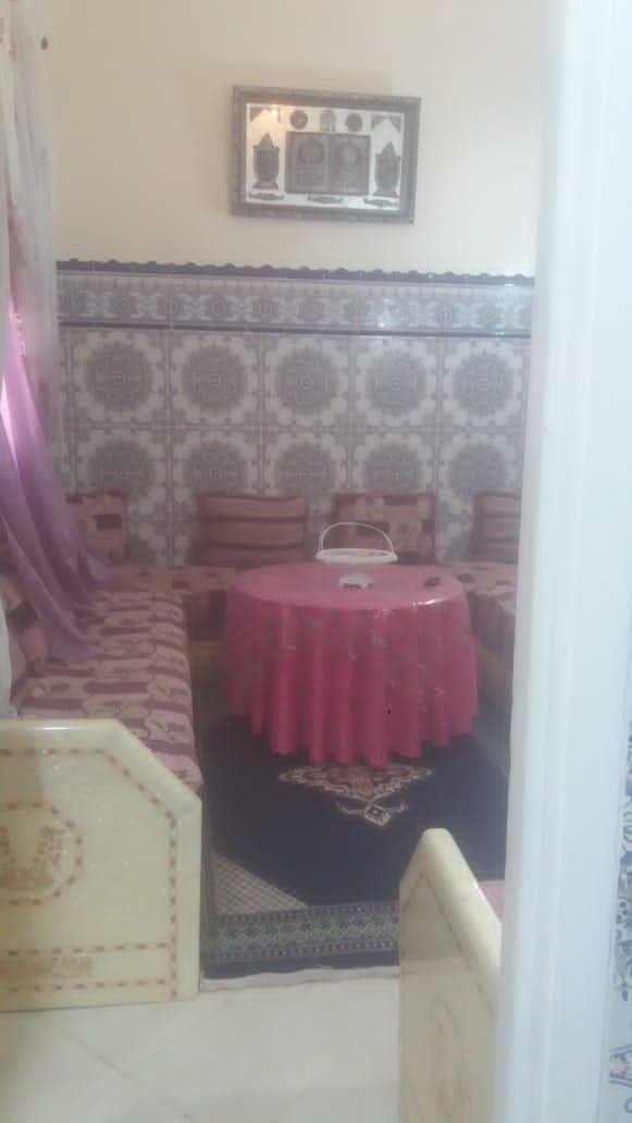 Appartement Meublé à sakani