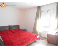 appartement meublé en location à rabat hay riad