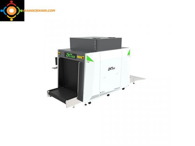 Système d'inspection des bagages par rayonsX blade 100100