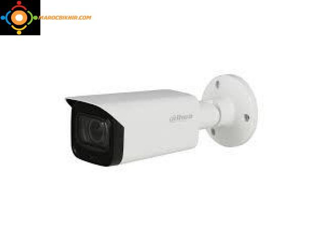 Caméra surveillance bullet HD hybride HFW2241T-Z-A Mic integré