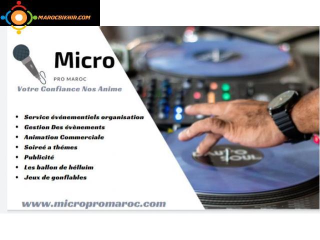 DJ casablanca pro