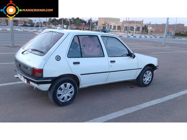 Peugeot 205 n9ia