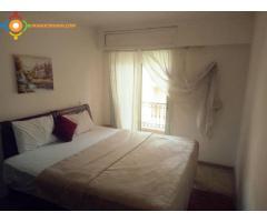 Appartement très bien équipé à Agadir