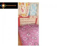 Loue appartement meublé à Tetouan