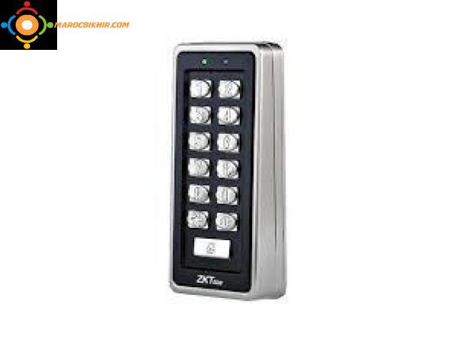 Pointeuse RFID, Système de contrôle d'accès R6