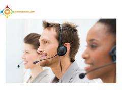 تسويق المنتوجات بمركز الاتصال