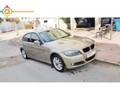 BMW à vendre