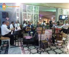 Groupe Musical Medaghri De Fes