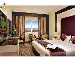 Pack de réservation d'hôtel