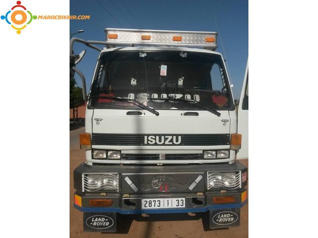 isuzu a vendre