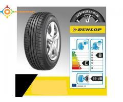 Offre de pneus à bon prix