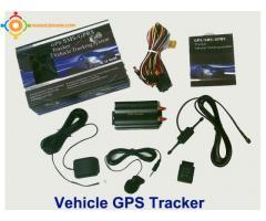 INSTALLATION GPS TRACKER AUTO