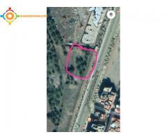قطعة ارض للبيع مساحتها 388 متر مربع