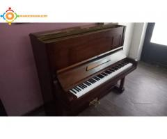 piano tilburg