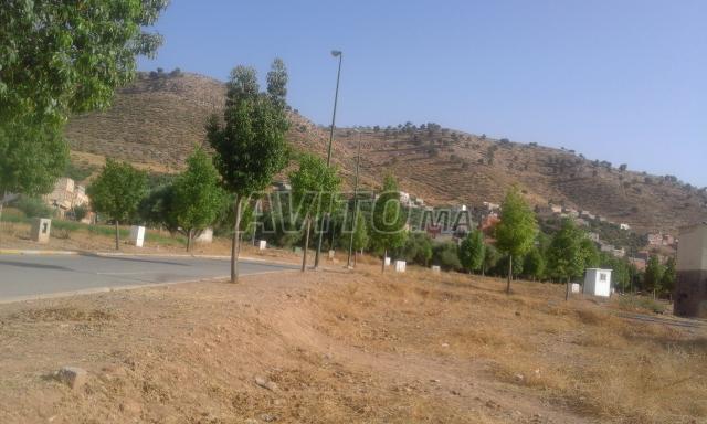 Lot de villa à Vendre à Béni-Mellal