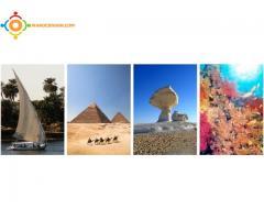 TOUR CROISIÈRE EN EGYPTE 14 JOURS / 13 NUITS