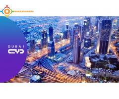 SHOPPING DUBAI SUR MESURE - DEPART CASA 8 JOURS /7 NUITS