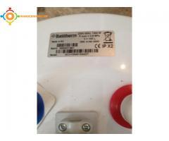 Chauffe-eau électrique 100L