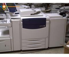 Lot de 3 Presse couleur numérique Xerox 700i/700