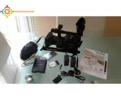 Camera Panasonic P2 HD